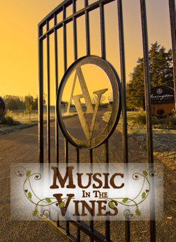 Music in the Vines - Arrington Vineyards