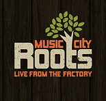 Music City Roots Logo